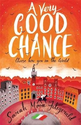 A Very Good Chance (Paperback): Sarah Moore Fitzgerald