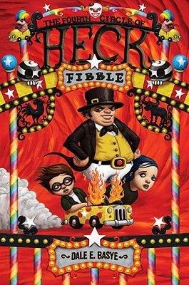Fibble (Hardcover): Dale E. Basye