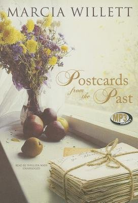 Postcards from the Past (MP3 format, CD): Marcia Willett
