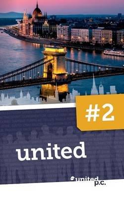 United #2 (English, German, Paperback): Wolfgang Ing Bader