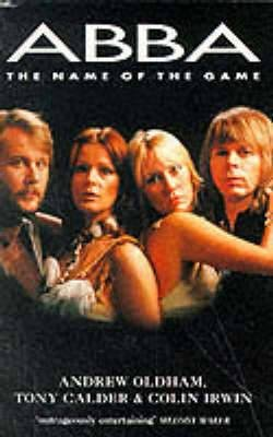 """Abba"" (Paperback, New edition): Andrew Oldham, Tony Calder, Colin Irwin"