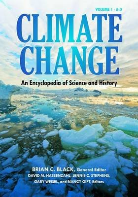 Climate Change (Electronic book text): Brian Black, David Hassenzahl, Jennie Stephens