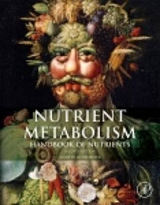 Handbook of Nutrients (Electronic book text, 2nd ed.): Martin Kohlmeier