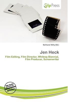 Jen Heck (Paperback): Nethanel Willy