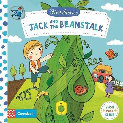 Jack and the Beanstalk (Board book, Main Market Ed.): Natascha Rosenberg