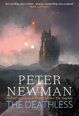 The Deathless (Hardcover): Peter Newman