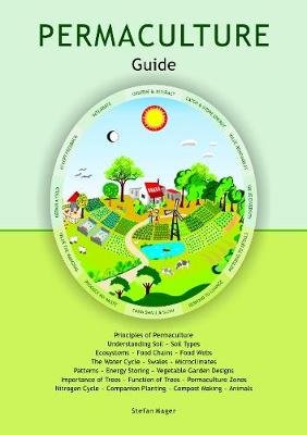 Permaculture Guide (Fold-out book or chart): Stefan Mager
