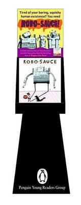 Robo-Sauce 8c Fd W/R (Trade-only material): Adam Rubin