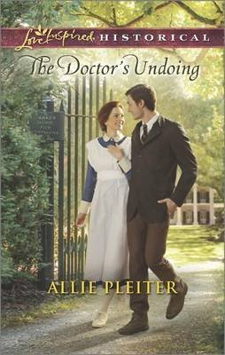 The Doctor's Undoing (Paperback): Allie Pleiter