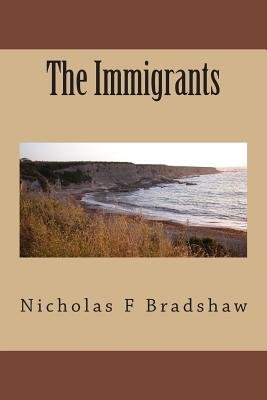 The Immigrants - Groups of Lonely, Ambitious, Vulnerable People Settle in a Traditional English Market Town and Try to Make...