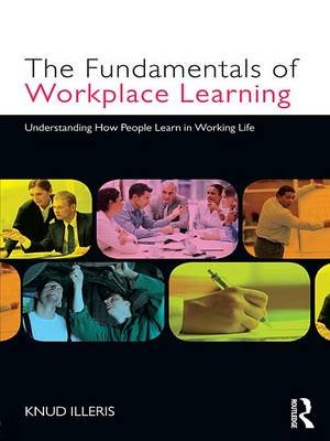 The Fundamentals of Workplace Learning - Understanding How People Learn in Working Life (Electronic book text): Knud Illeris
