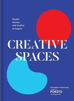 Creative Spaces (Hardcover): Ted Vadakan, Angie Myung