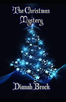 the christmas mystery paperback dianah brock - Christmas Mystery Books
