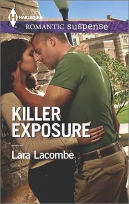 Killer Exposure (Paperback): Lara Lacombe