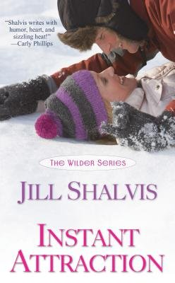 Instant Attraction (Electronic book text): Jill Shalvis