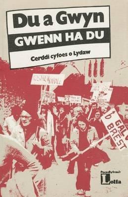 Du a Gwyn - Gwenn ma Du (Breton, Welsh, Paperback): Mikael Madeg, Dewi Morris Jones