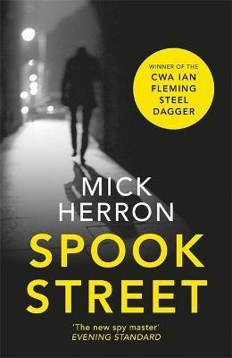 Spook Street (Paperback): Mick Herron