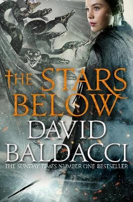 Vega Jane 4: The Stars Below (Paperback): David Baldacci