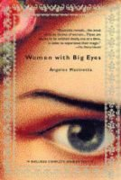 Women with Big Eyes (Paperback): Angeles Mastretta