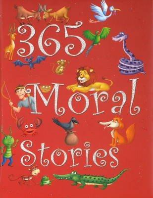 365 Moral Stories (Hardcover): Pegasus