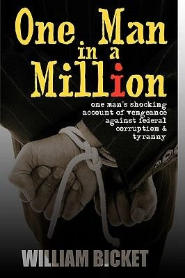 One Man in a Million (Hardcover): William Bicket