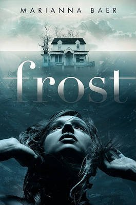 Frost (Hardcover): Marianna Baer