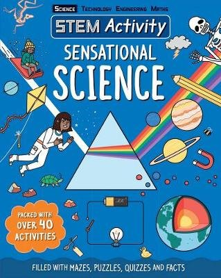 Sensational Science (Paperback): Steph Clarkson