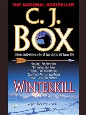 Winterkill (Electronic book text): C. J. Box