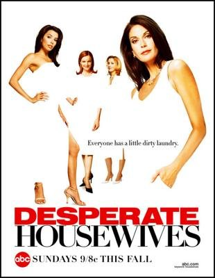 ABC's Desperate Housewives - Pilot Episode Script (Electronic book text): Marc Cherry