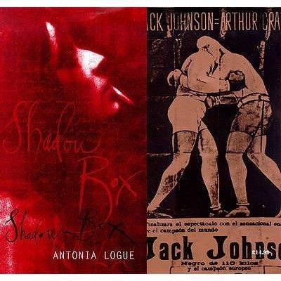 Shadow-box (Hardcover): Antonia Logue