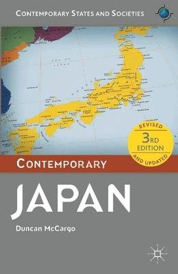 Contemporary Japan (Paperback, 3rd ed. 2012): Duncan McCargo