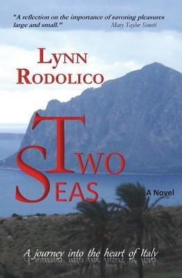 Two Seas (Paperback): Lynn Rodolico