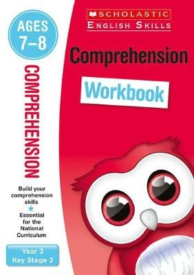 Comprehension Workbook (Year 3) (Paperback): Donna Thomson