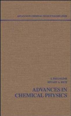 Advances in Chemical Physics, Volume 79 (Electronic book text, 1st edition): Ilya Prigogine, Stuart A. Rice
