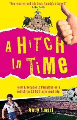 A Hitch in Time (Paperback): Andy Smart