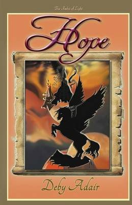 Hope - The Ambit of Light (Paperback): Deby Adair