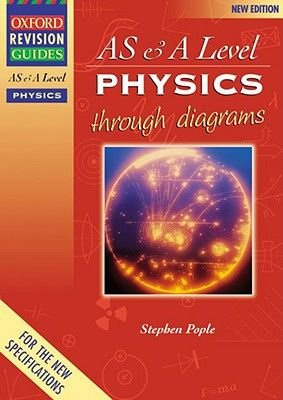Physics A Level Through Diagrams (Paperback, New Ed): S. Pople