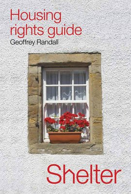 Housing Rights Guide 2010-2011 (Paperback, Revised edition): Geoffrey Randall