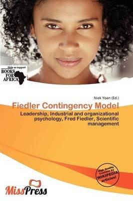 Fiedler Contingency Model (Paperback): Niek Yoan