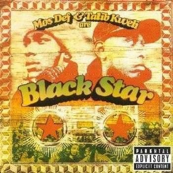 Talib Mos Def/kweli - Black Star (Explicit Version) CD (2002) (CD, Parental Adviso): Talib Mos Def/kweli