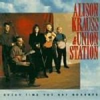 Alison Krauss & / Union Station - Every Time You Say Goodbye CD (1992) (CD): Alison Krauss &, Union Station