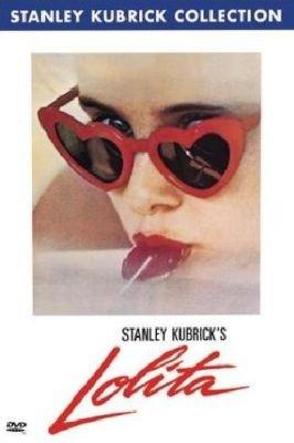 Lolita (Region 1 Import DVD): Stanley Kubrick