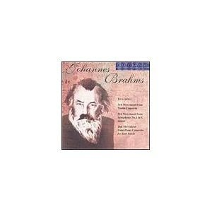 Brahms: great Composers Instrumental C (CD): Various Artists
