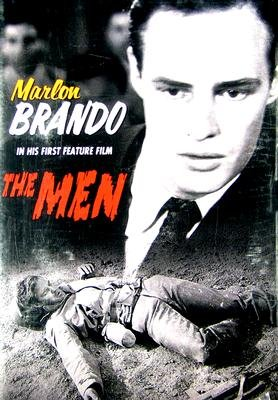 The Men (Region 1 Import DVD): Fred Zinnemann
