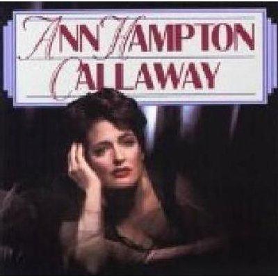 Cynthia Daniels / Hugh Fordin - Ann Hampton Callaway (CD): Cynthia Daniels, Hugh Fordin