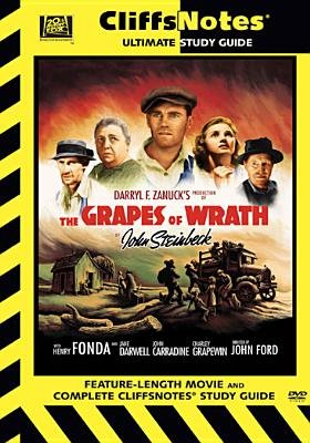 The Grapes of Wrath (Region 1 Import DVD, Special): John Ford