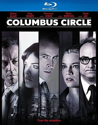 Columbus Circle (Region A Import Blu-ray disc): George Gallo