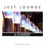 Just Lounge (CD): Various Artists