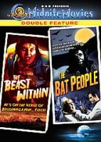 Beaat Within / Bat People (Region 1 Import DVD):