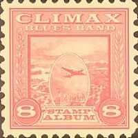 Climax Blues Band - Stamp Album (CD): Climax Blues Band